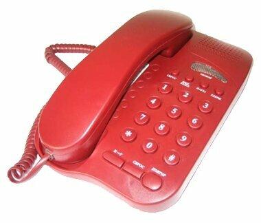 Телефон Аттел 207