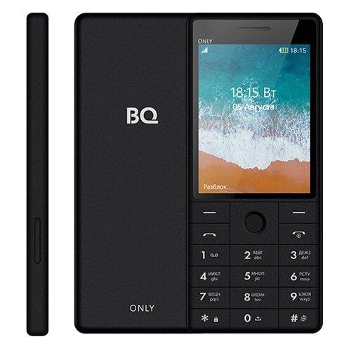 Телефон BQ 2815 Only черный