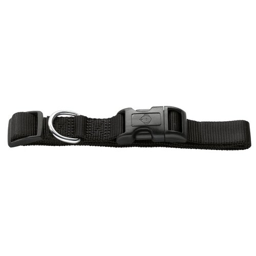 Ошейник HUNTER Ecco Sport Vario Basic L 41-65 см black ошейник hunter maui vario basic м 33 50 см black