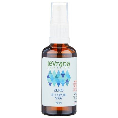 Дезодорант спрей Levrana Zero, 50 мл