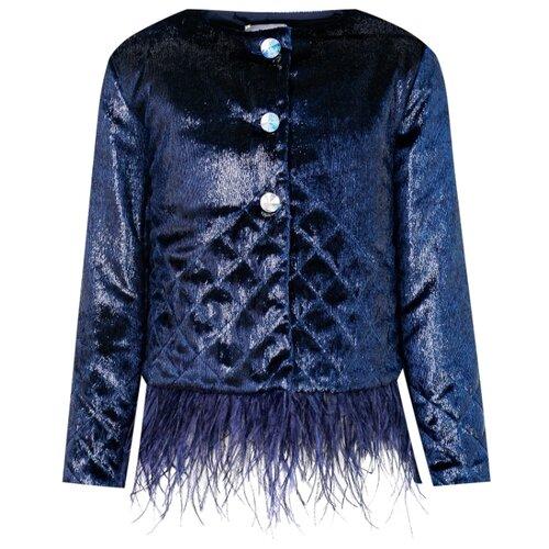 Жакет EIRENE размер 170, синий