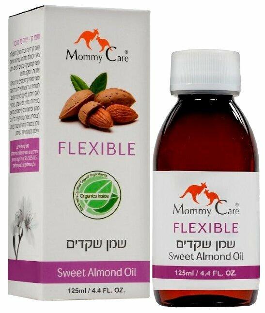 Mommy Care Масло для массажа промежности перед родами Flexible Perineal Massage Oil