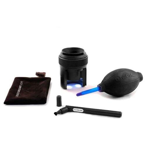 Фото - Карандаш, груша Lenspen SensorKlear Loupe Kit SKLK-1 аксессуар lenspen груша hb 1