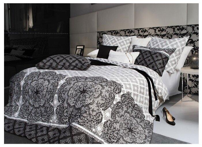 Полутораспальный комплект постельного белья S&J Кружево сновидений, с наволочками 50*70 (22030118151)
