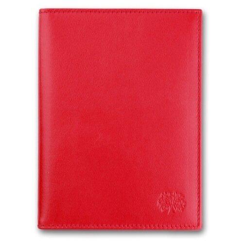 Обложка для автодокументов 2в1 QOPER 0773 red 00-00000279 0773 red Вод.уд 2 в 1 QOPER