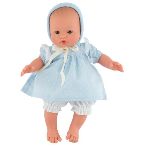 Купить Пупс Carmen Gonzalez Мончи, 34 см, 53028, D'Nenes, Куклы и пупсы