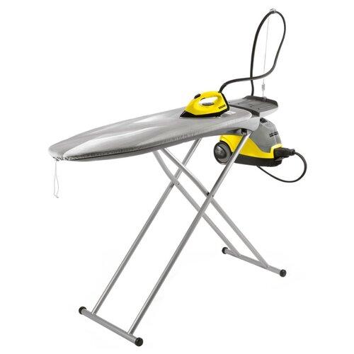 Гладильная система KARCHER SI 4 EasyFix Iron Kit серебристый