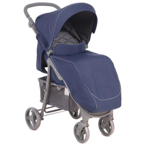Прогулочная коляска Corol S-8 GC синий прогулочная коляска corol s 9 2020 пудровый