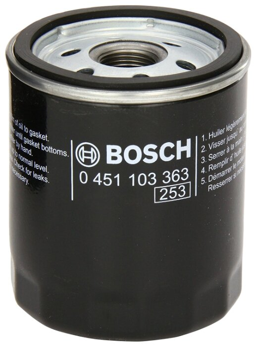 Масляный фильтр BOSCH 0451103363