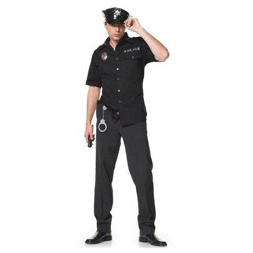 Купить Костюм Полицейского, размер: 48, I-Brigth Company, Карнавальные костюмы