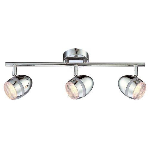Спот Arte Lamp Bombo A6701PL-3CC спот arte lamp 100 a4507sp 3cc