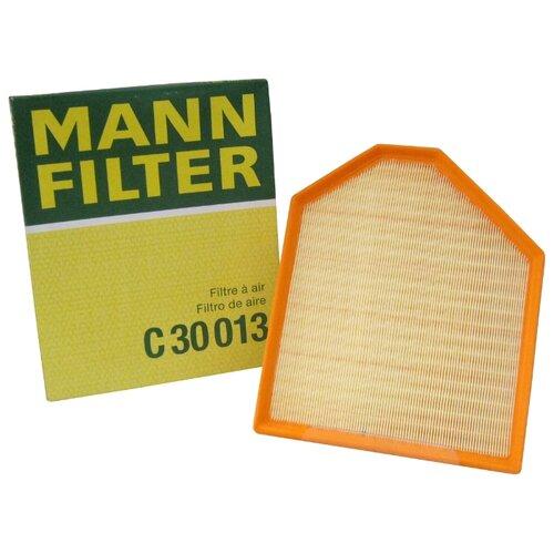 Воздушный фильтр MANNFILTER C30013
