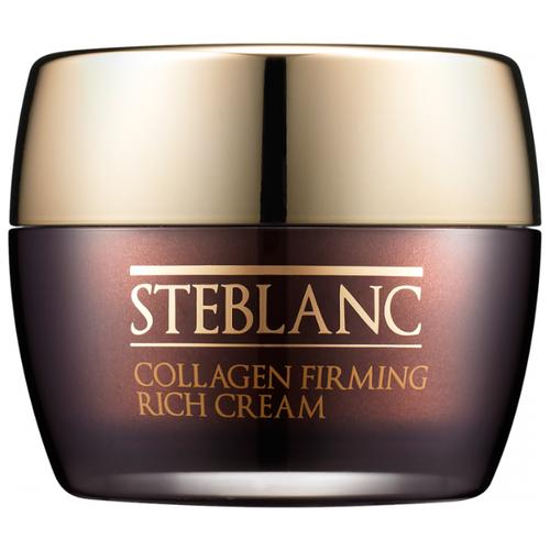 Steblanc Collagen Firming Rich Cream Крем-лифтинг для лица питательный с коллагеном, 50 мл