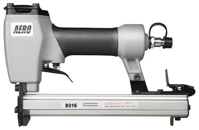 Пневмостеплер FoxWeld AERO 5753