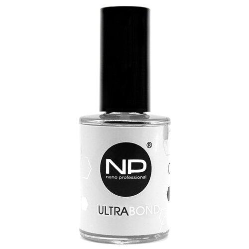 Купить Nano Professional Грунтовочное покрытие для ногтей Ultra Bond 15 мл