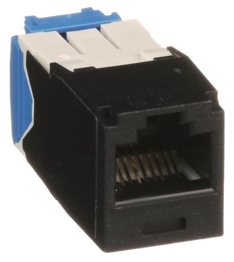 Модуль Keystone Panduit CJ6X88TGBL