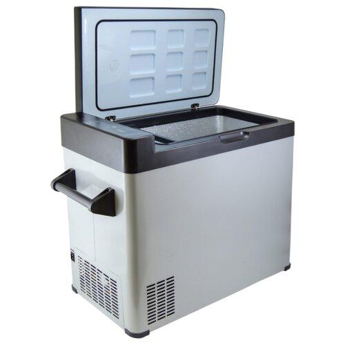Компрессорный автомобильный холодильник Libhof Q-65 (12/24В)
