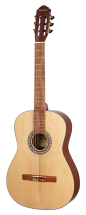 Классическая гитара MiLena-Music ML-C4pro