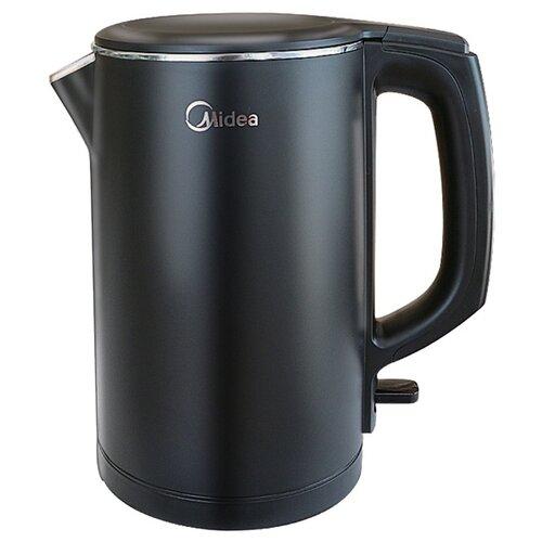 Чайник Midea MK-8075, черный