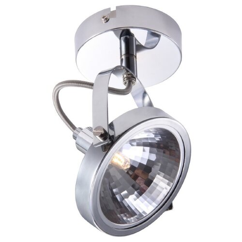 Спот Arte Lamp Alieno, A4506AP-1CC arte lamp торшер a2250pn 1cc