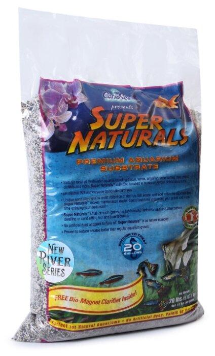 Грунт CaribSea Super Naturals River of doubt, 9.07 кг
