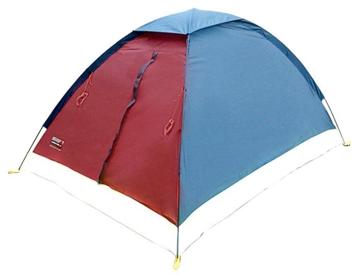 Палатка Greenhouse FCT-31 синий/красный