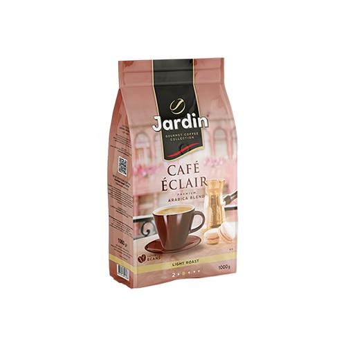 Кофе в зернах Jardin Café Eclair, 1 кг кофе в зернах jardin golden cup