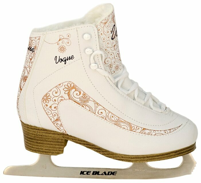 Женские фигурные коньки ICE BLADE Vogue