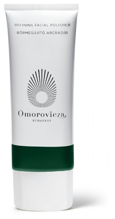Omorovicza Маска Refining Facial Polisher