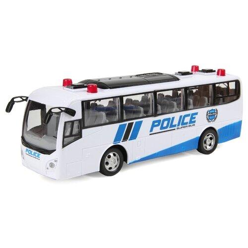 Автобус SY Toys 80897 белый boss sy 300