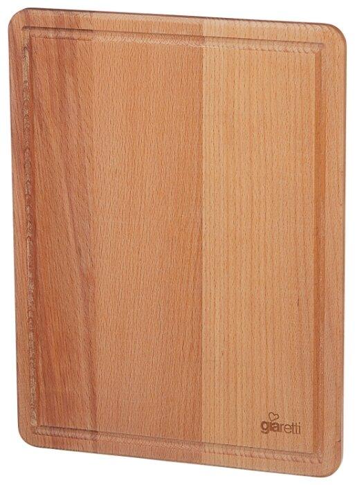 Доска разделочная Natura (дерево) 320*240*15мм, GR1051 Giaretti (арт. 646396)