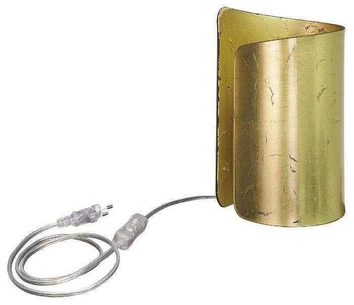 Настольная лампа Lightstar Simple Light 811 811912,
