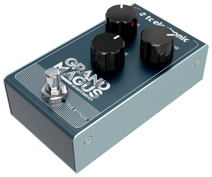 TC Electronic Педаль Grand Magus Distortion