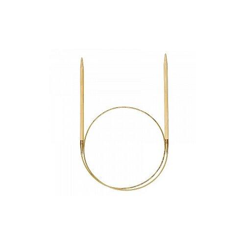 Спицы, бамбук, круговые, №3, 5, 50 см, ADDI  - купить со скидкой