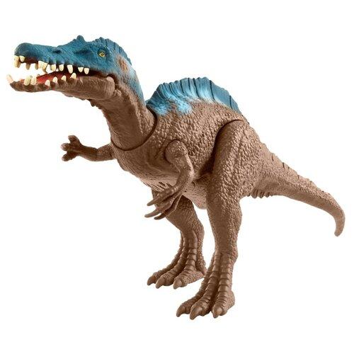 Купить Фигурка Mattel Jurassic World Боевой удар Ирритатор GMC97, Игровые наборы и фигурки