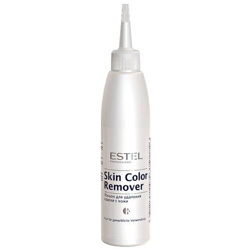 Фото - Estel Professional Лосьон для удаления краски с кожи Skin Color Remover, 200 мл premium professional skin therapy концентрат отбеливающий с криоэффектом 200 мл