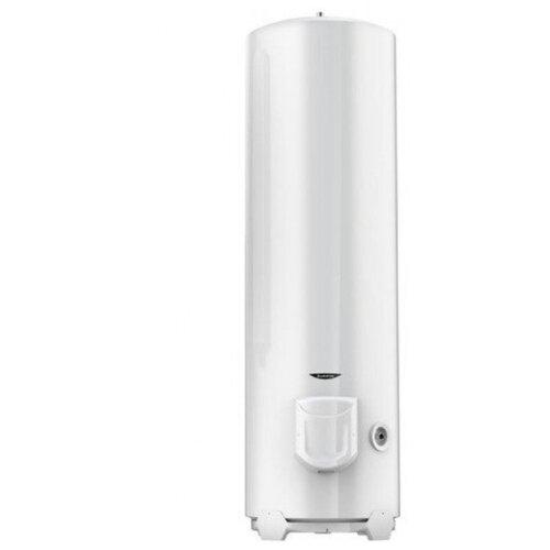 Накопительный электрический водонагреватель Ariston TI TRONIC INDUSTRIAL ARI 300 STAB 560 THER MO VS EU, белый водонагреватель накопительный ariston 200 stab 570 ther mo vs eu 3000 вт 200 л