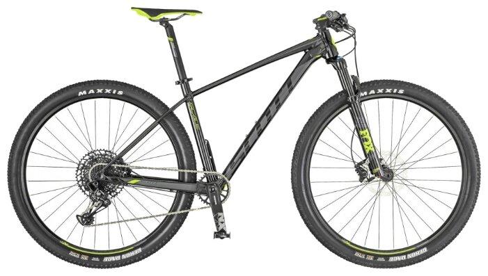 Горный (MTB) велосипед Scott Scale 950 (2019)