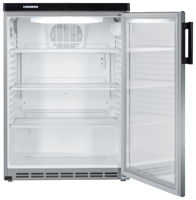 Холодильный шкаф Liebherr FKvesf 1803