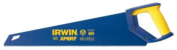 Ножовка по дереву Irwin Xpert PTFE 10505546 550 мм