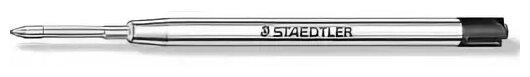 Стержень для шариковой ручки Staedtler ST458M M (1 шт.)