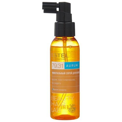 ESTEL BEAUTY HAIR LAB AURUM Минеральный спрей для волос, 100 мл beauty hair lab увлажняющий спрей эстель aurum spray 100 мл