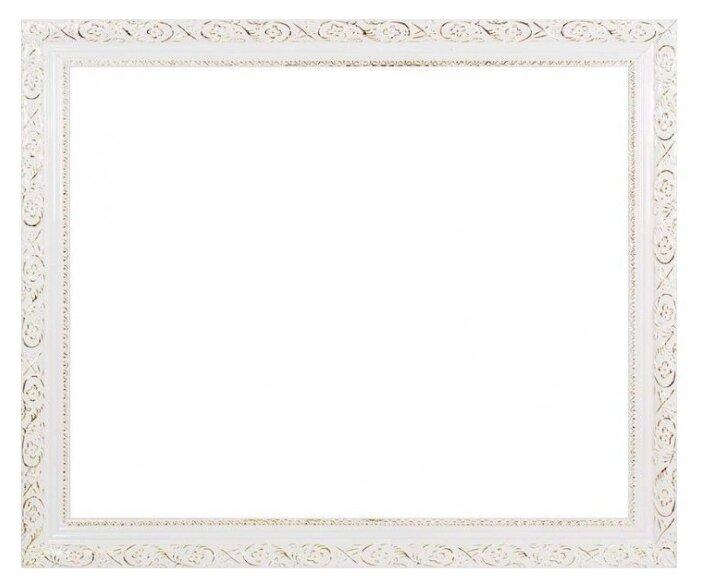 Рама Белоснежка Antique (1625-BL) 40x30 см