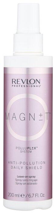 Revlon Professional Magnet Несмываемый спрей для волос Anti-Pollution Daily Shield