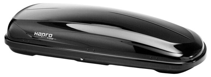 Багажный бокс на крышу Hapro Traxer 8.6 (530 л)