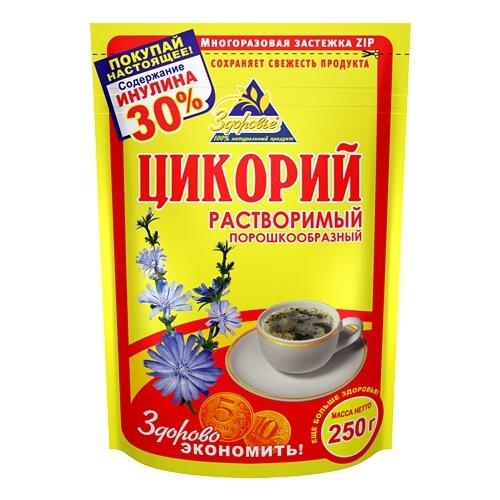 Цикорий Здоровье растворимый порошкообразный, 250 г