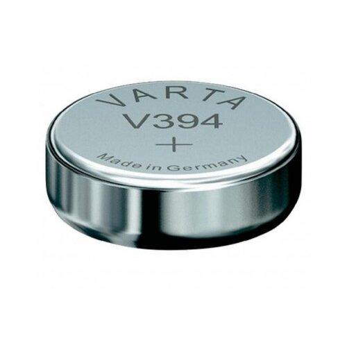 Фото - Батарейка VARTA V394, 1 шт. батарейка varta cr p2 1 шт