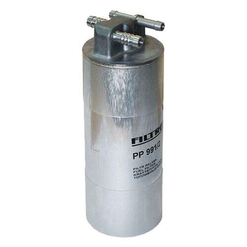 Топливный фильтр FILTRON PP 991/2