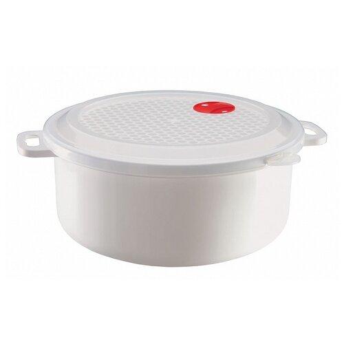 Phibo Емкость для холодильника и микроволновой печи 3л белый