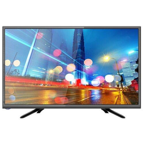 Купить Телевизор Erisson 22FLM8000T2 22 (2019) черный